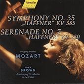 Wolfgang Amadeus Mozart - Haffner-Symphony