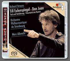 Strauss, R.: Till Eulenspiegel / Don Juan / Tod Und Verklarung / Intermezzo: Traumerei Am Kamin