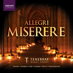 Allegri Miserere