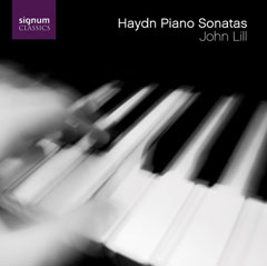 Haydn Piano Sonatas - John Lill