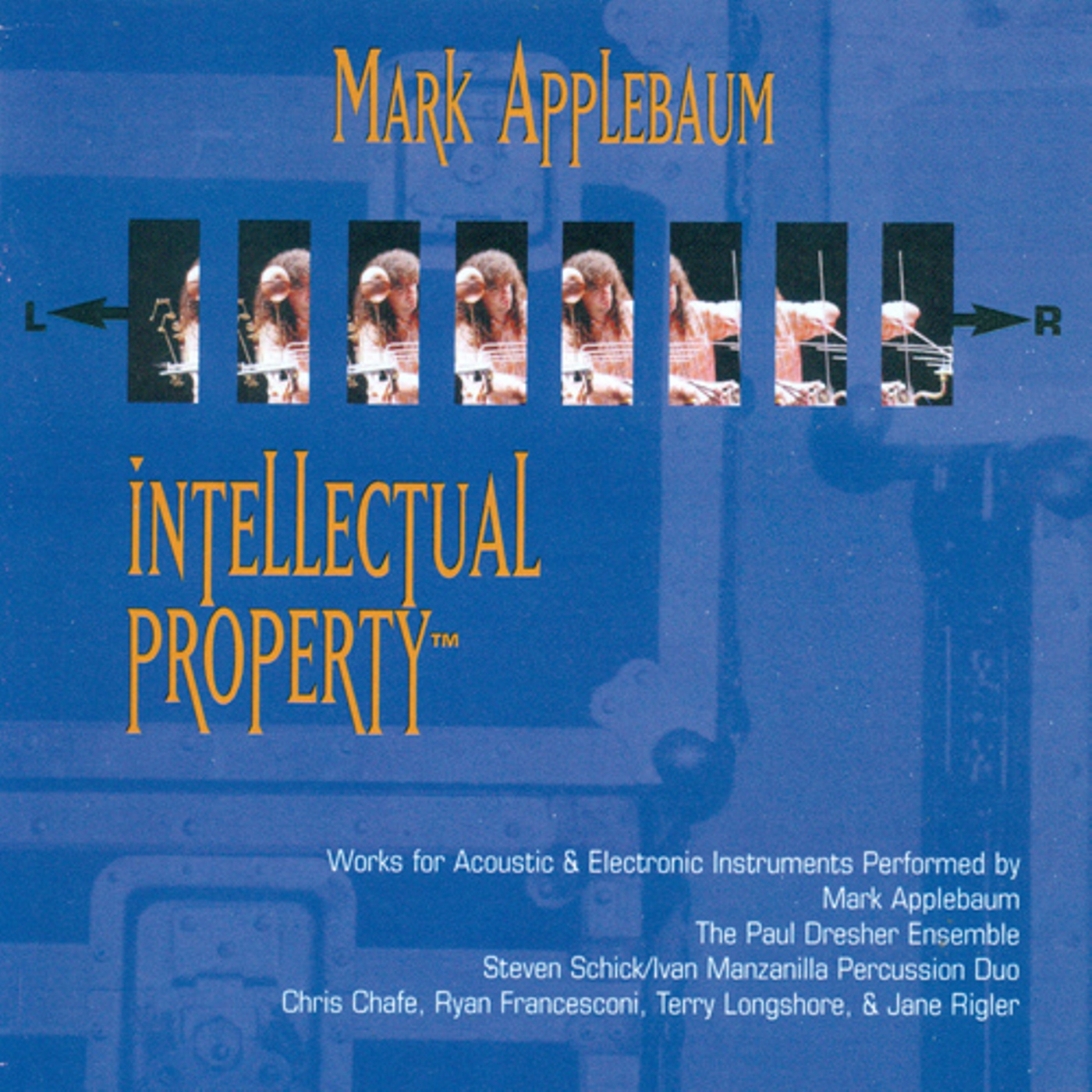 Intellectual Property Art: Intellectual Property