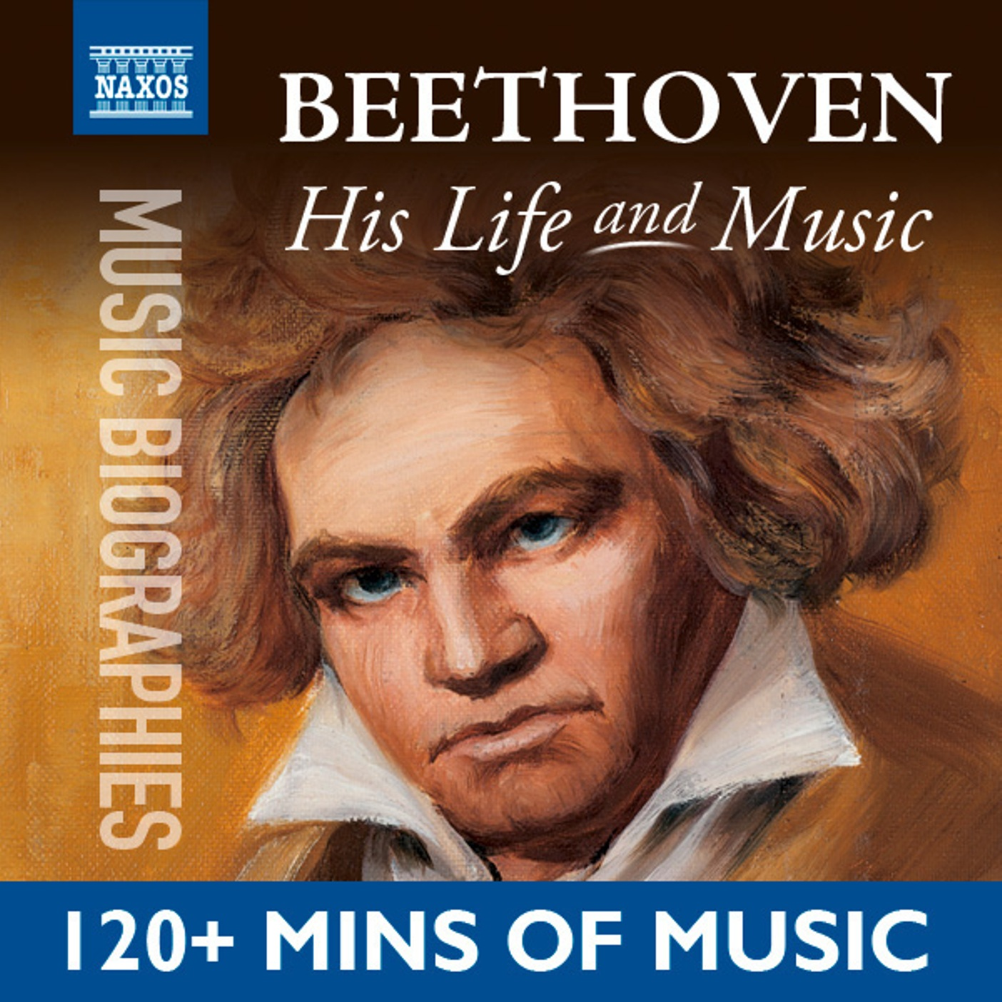 The life and music of ludwig van beethoven