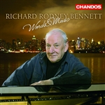 Bennett, R.R.: Words and Music of Richard Rodney Bennett