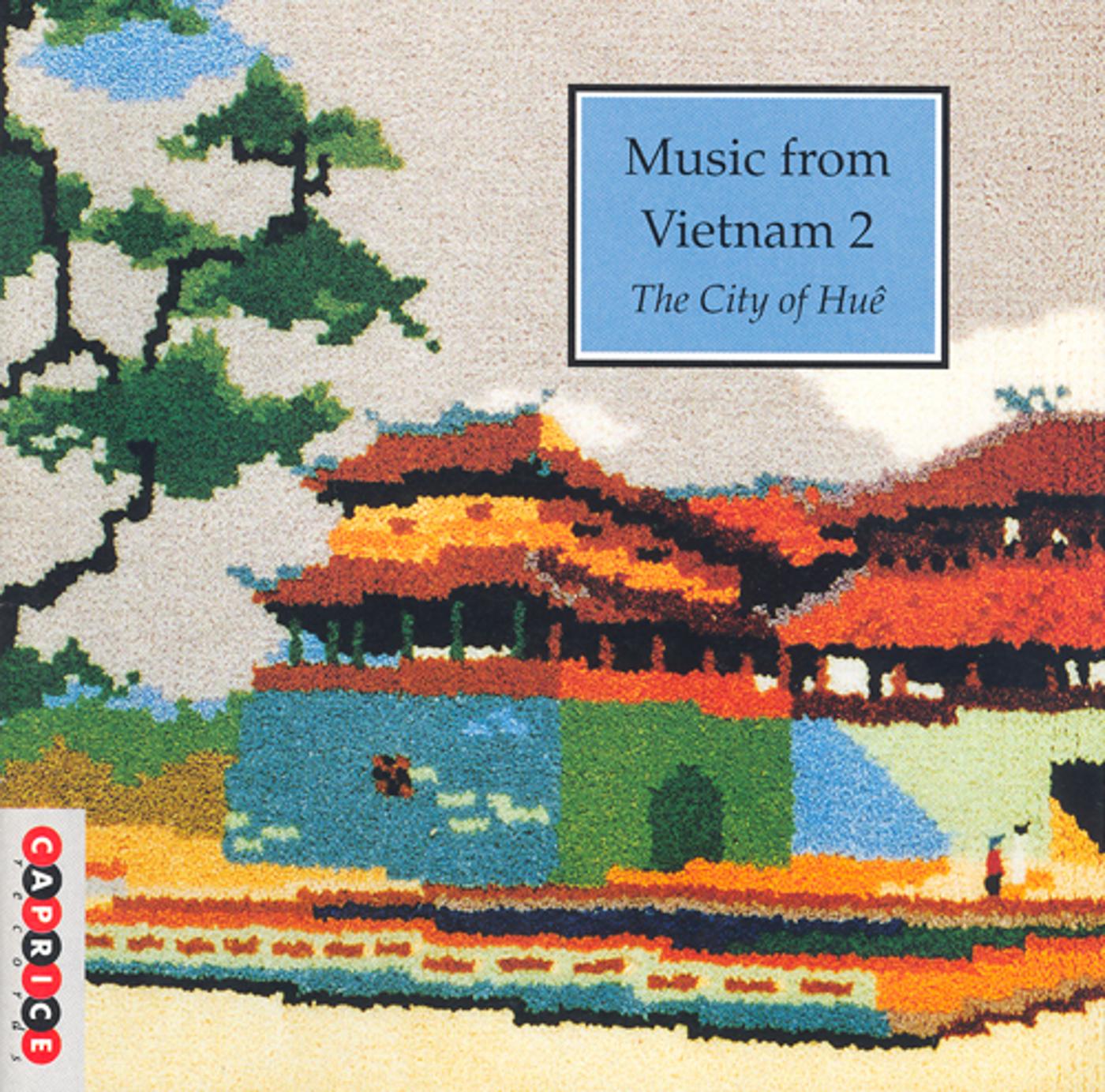 Música Vuilen Vietnam Nhac