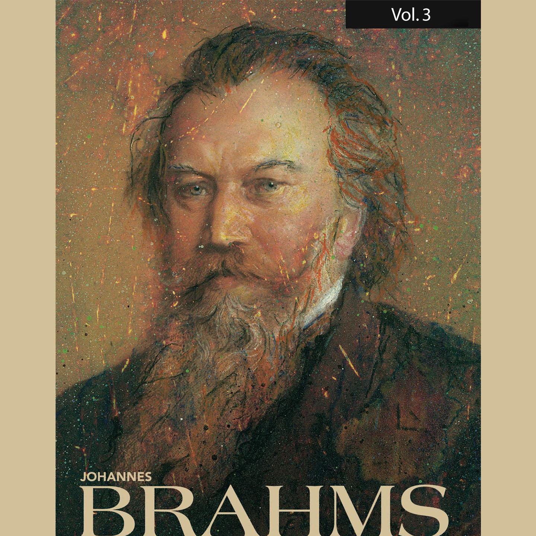 Johannes Brahms - 8 Ungarische Tänze