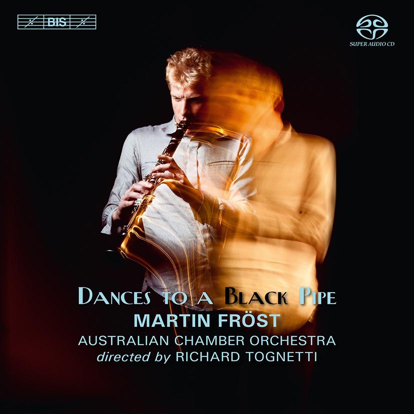 Martin frost clarinet