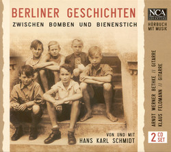 Schmidt, H.K.: Berliner Geschichten