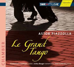 Astor Piazzolla - Le Grand Tango