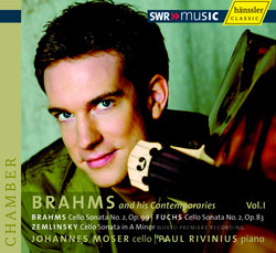 Brahms and his Contemporaries Vol. I
