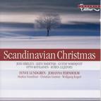 Christmas (Scandinavian) - Kohler, E. / Tegner, A. / Kotilainen, O. / Nordqvist, G. / Weyse, C.E.F. / Schulz, J.A.P.