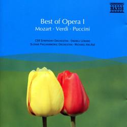 Best Of Opera I