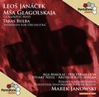 Janacek: Msa glagolskaja - Taras Bulba