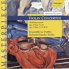 Antonio Vivaldi - Violin Concertos
