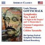 Gottschalk: Complete Orchestral Works