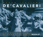 Cavalieri, E. De: Rappresentatione Di Anima E Di Corpo [Opera]