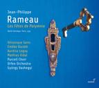 Rameau: Les fêtes de Polymnie