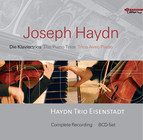 Haydn, J.: Piano Trios (Complete)