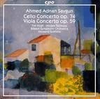 Saygun: Cello Concerto / Viola Concerto