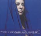 Vivaldi, A.: In Furore Iustissimae Irae / Laudate Pueri Dominum  (Musica Sacra, Vol. 5)