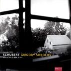 Schubert: Piano Sonatas Nos. 18 & 21