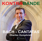 Kontrabande: Bach Cantatas