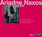 Strauss: Ariadne auf Naxos, Op. 60, TrV 228a (Live)