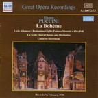 Puccini: Boheme (La) (La Scala) (1938)