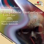 Berlioz: Symphonie fantastique - Le roi Lear