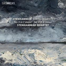 Stenhammar - String Quartets