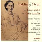 Andeliga Sånger av Lina Sandell och Oscar Ahnfelt