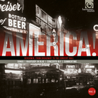 America, Vol. 2: George Gershwin, from Broadway to the Concert Hall