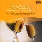A New Years Concert