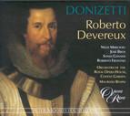 Donizetti, G.: Roberto Devereux [Opera]