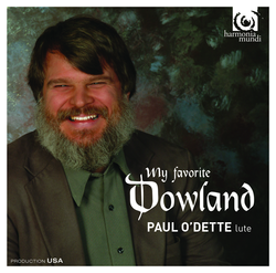 My favorite Dowland