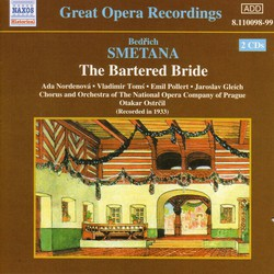 Smetana: The Bartered Bride (Prague National Opera) (1933)