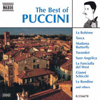 Puccini: The Best of Puccini