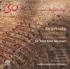 Stravinsky: Oedipus Rex - Apollon musagète