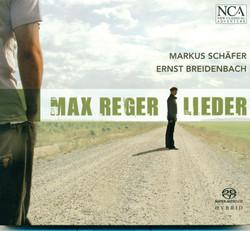 Reger, M.: Lieder