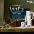 Haydn: Piano Trios, HOB. XV:14, 18, 21, 26 & 31