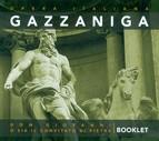 Gazzaniga, G.: Don Giovanni Tenorio O Sia Il Convitato Di Pietra [Opera]