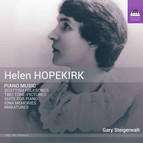 Hopekirk: Piano Works