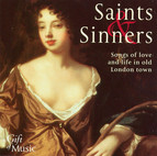 Saints & Sinners: Songs of Love & Life in Old London Town