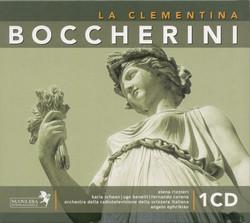 Boccherini, L.: Clementina (La) [Opera]