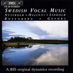 Swedish Vocal Music