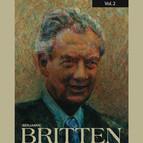 Benjamin Britten, Vol. 2 (1942-1944)