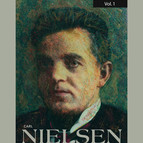 Carl Nielsen, Vol. 1