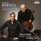 Enescu: Symphonie concertante, Op. 8 & Symphony No. 1, Op. 13