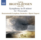 Irgens-Jensen: Symphony in D minor - Air - Passacaglia