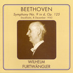 Beethoven: Symphony No. 9 (Furtwangler) (1943)