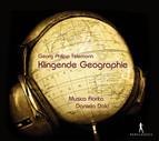 Telemann: Klingende Geographie